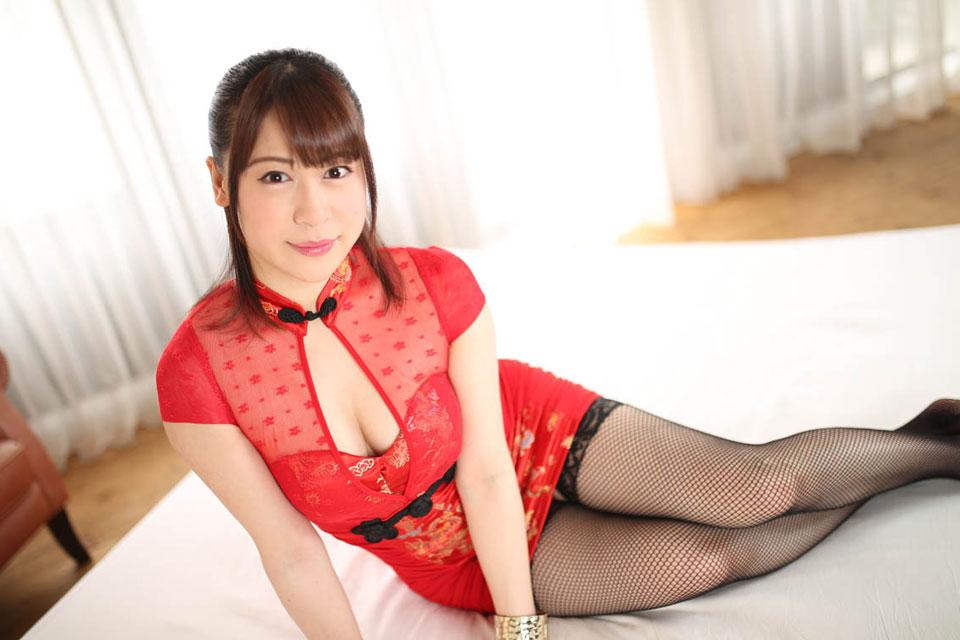 AV女優メイリン